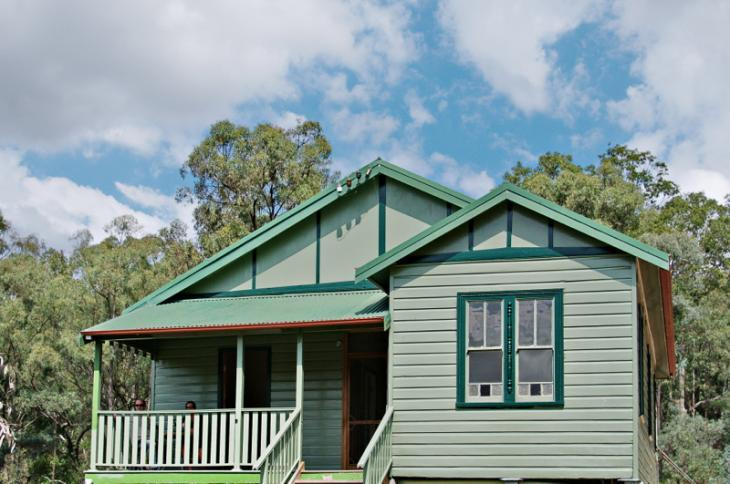 Motty's Hideaway Hunter Valley - Image 1 - Brunswick East - rentals