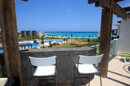 Oceanview Private Terrace - Beachside Oceanview Golf Penthouse - OasisSoleado - Playa del Carmen - rentals