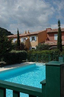 The French House in Provencal Village - Image 1 - La Garde-Freinet - rentals