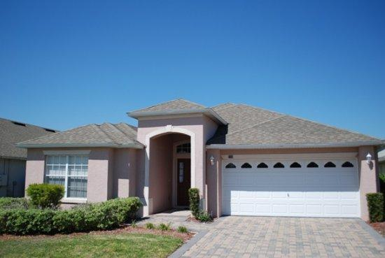 Welcome! - 3-Bedroom Gold Star Pool Home Near Disney - Kissimmee - rentals