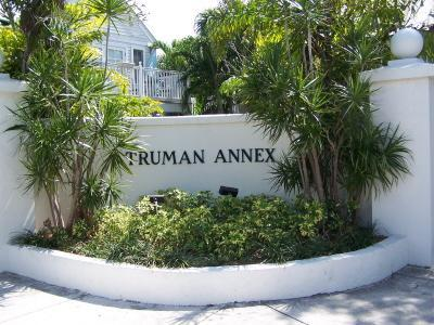 Shipyard Condo located in Truman Annex Old Town Key West FL