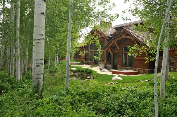 CHATEAU TWO CREEKS - Image 1 - Snowmass Village - rentals