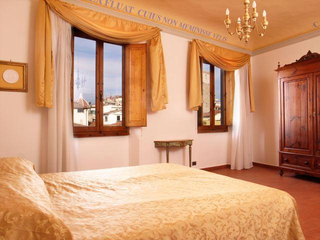 Quiet and central historical Toscanella Apartment - Image 1 - Florence - rentals