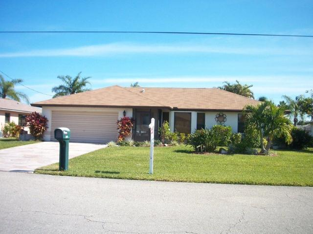 Front view - Casa   KINGDOM - Cape Coral - rentals
