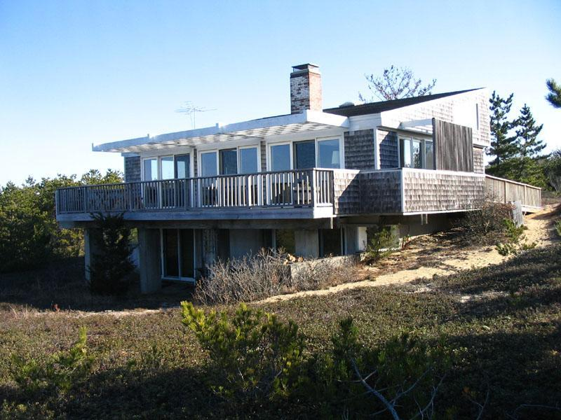 Beautiful Wellfleet Summer House - Beautiful Wellfleet Vacation Home - Wellfleet - rentals