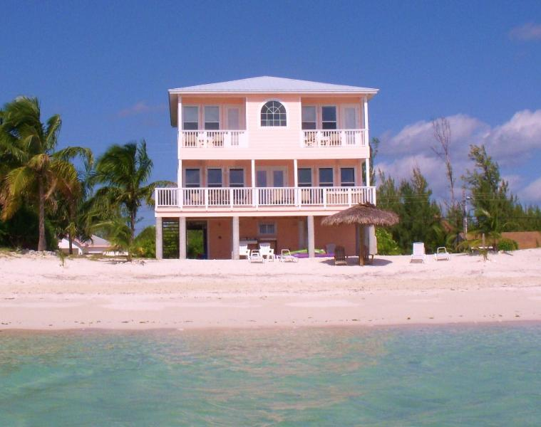 Abaco Palms - Oceanfront Luxury Home