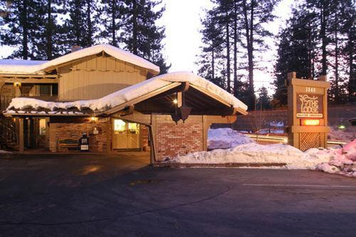 LODGE AT LAKE TAHOE CONDOMINIUM RESORT South Tahoe - Image 1 - South Lake Tahoe - rentals
