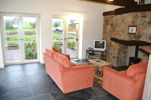 BUTTERMERE, Southwaite Green, Nr Lorton, Cockermouth, Western Lakes - Image 1 - Lockerbie - rentals