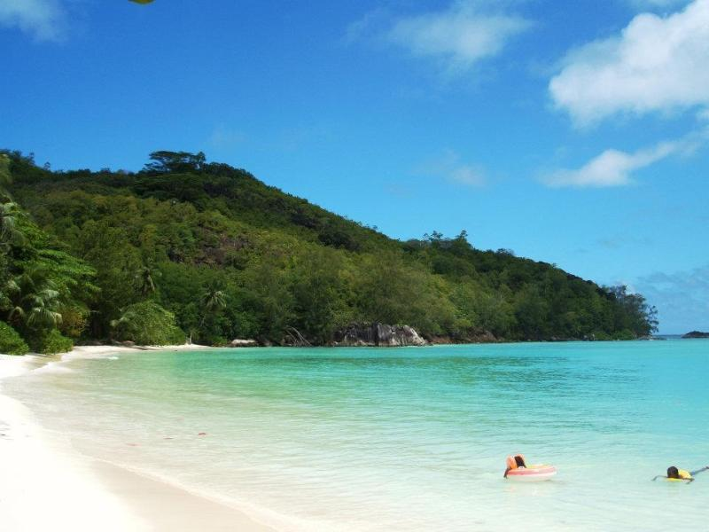 Playas de Anse Royale
