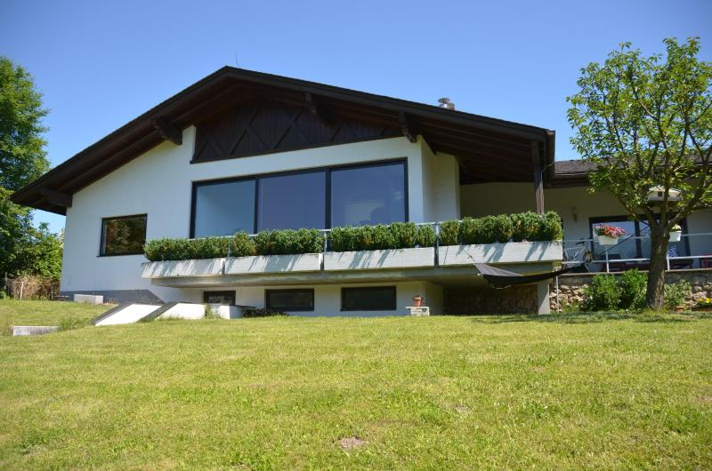 Our Austrian House for Rent!