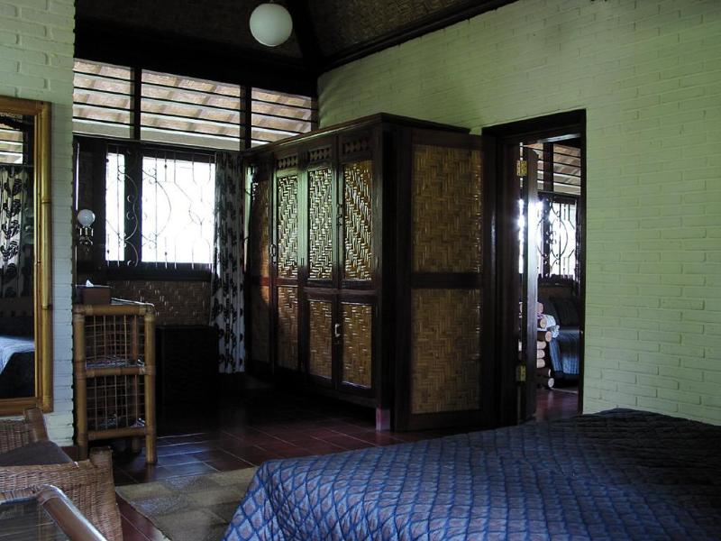 Murni's Houses - The Room - Bedroom