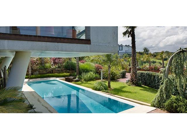 Borobil I | Luxury villa with swimming pool - Image 1 - San Sebastian - Donostia - rentals