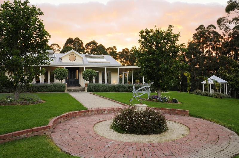 Janalli, the quintessential Australian homestead