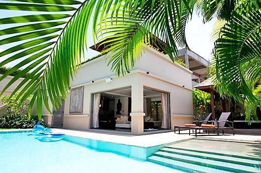 Phuket - Diamond Villa No.248 3BED - Image 1 - Phuket - rentals