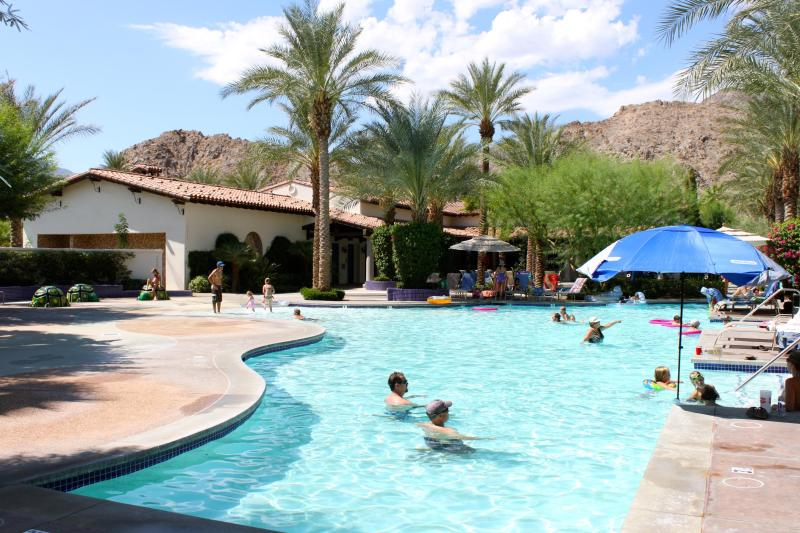Family Pool - 3rd Night Free! Luxurious Legacy Villas 3BR/3BA - La Quinta - rentals