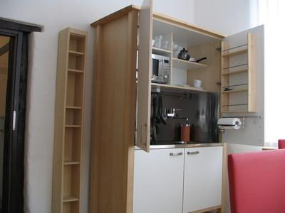 Vacation Apartment in Biberach an der Riss - 323 sqft, nice compact size, free wireless internet (#… #1386 - Vacation Apartment in Biberach an der Riss - 323 sqft, nice compact size, free wireless internet (#… - Biberach - rentals