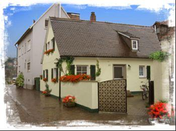 Cottage in Veitshöchheim - 861 sqft, authentic furnishings, great location right on the river (# 853) #853