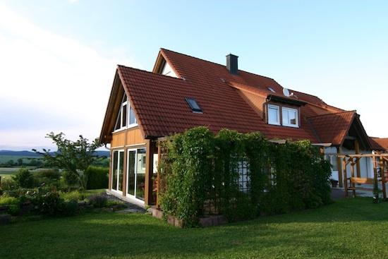 Vacation Apartment in Mellrichstadt -