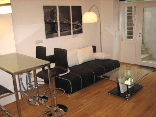 Vacation Apartment in Munich - stylish, lovely, central (# 1395) #1395