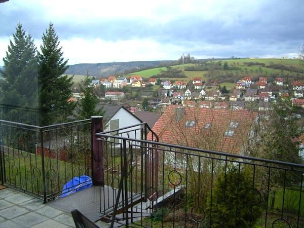 Vacation Apartment in Schonungen - central, comfortable, clean (# 2050) #2050