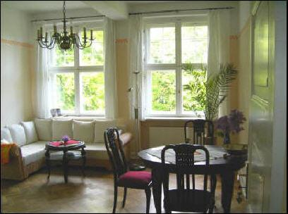 Vacation Apartment in Biendorf - 484 sqft, stylish, lovely, quiet (# 1731) #1731 - Vacation Apartment in Biendorf - 484 sqft, stylish, lovely, quiet (# 1731) - Biendorf - rentals