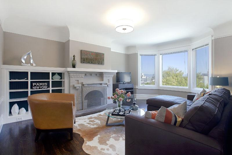 Historical Neighborhood. Cool Amenities. Views! - Image 1 - San Francisco - rentals