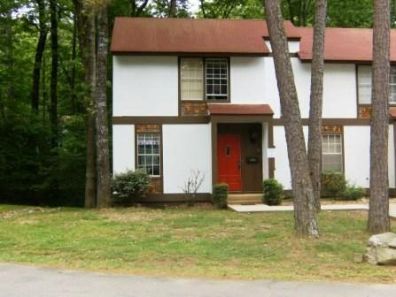 162LaViLn DeSoto Courts |Townhouse|Sleeps 4 - Image 1 - Hot Springs Village - rentals
