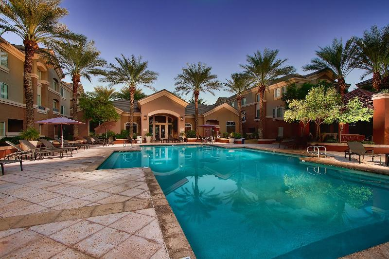 Resort Style Year Round Pool - Perfect For Sunbathing and Relaxation
