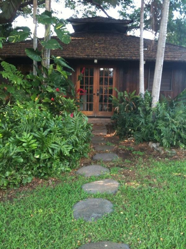 Cottage in Maui