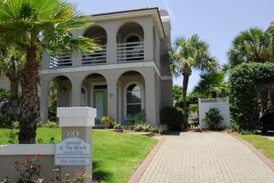 Welcome to Unwind at the Beach - Summer/Fall Dates available Pvt Pool,Pets UNW - Destin - rentals