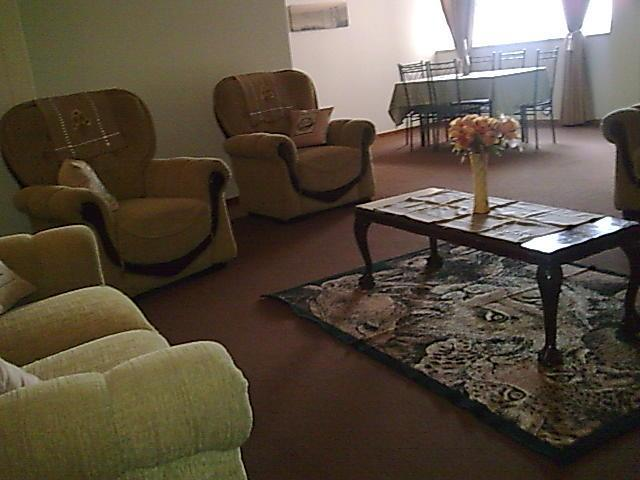 Wingbridge Apartment - Image 1 - Bulawayo - rentals