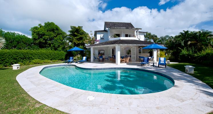 Farr Out, Royal Westmoreland - Image 1 - Barbados - rentals