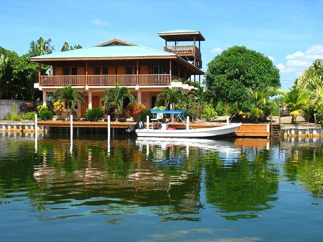 Harbour Hideaway of Placencia