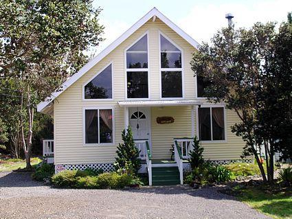 Pukeawe Cottage