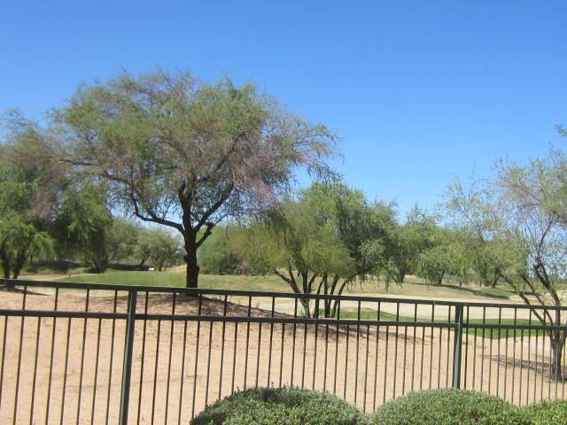 Golf course view from your patio. Westin is to the left. You can hear the bag pipe player for here, - Close to Kierland Shopping- Golf Course View - Scottsdale - rentals