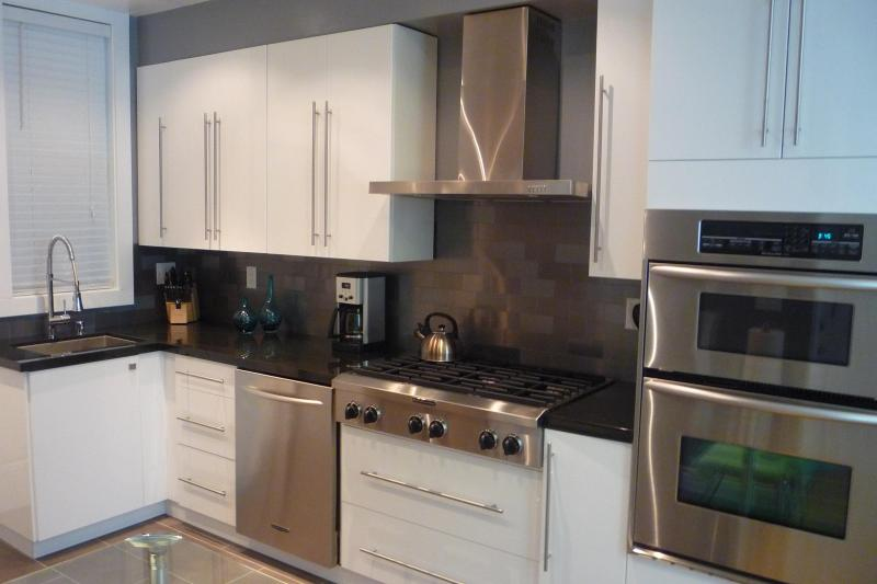 Gorgeous New Kitchen - Modern Flat in Heart of SF! - San Francisco - rentals