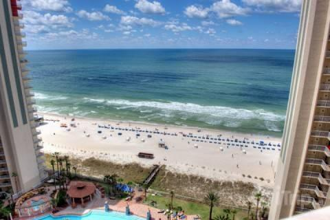 1712 Shores of Panama - Image 1 - Panama City - rentals