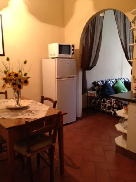 APT 4 PEOPLE NEARBY MAIN STATION/CENTRAL MARKET LAST MINUTE! - Image 1 - Florence - rentals