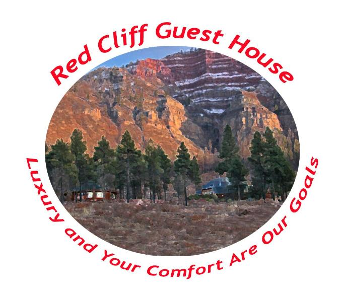 RED CLIFF HOUSE