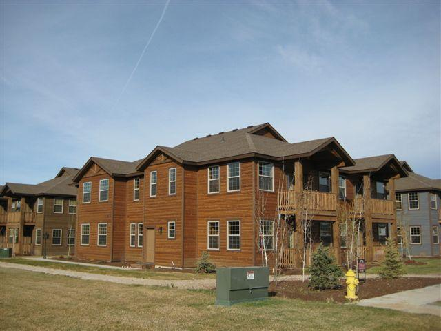Newer 3 bed 2 bath condo - Image 1 - Driggs - rentals