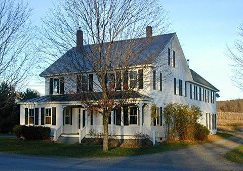 Foster Farmhouse West Wing