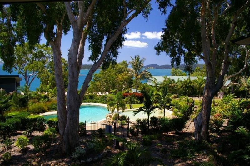 Balcony Views - The Anchorage on Hamilton Island - Hamilton Island - rentals