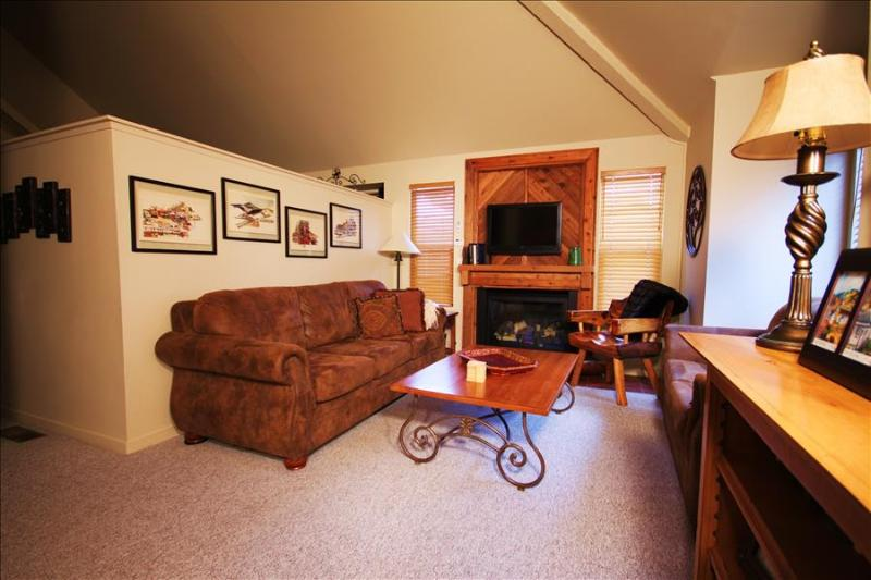 Hidden Creek 21A: Beautiful, Recently Renovated Vacation Rental—Priced and Perfect for Families - Image 1 - Park City - rentals