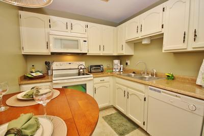 Kitchen - Cozy 1/1, Ideal for Summer Fun! - New Smyrna Beach - rentals