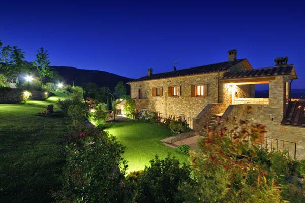 Relaxing and comfortable apartments in Tuscany... - Image 1 - Cortona - rentals