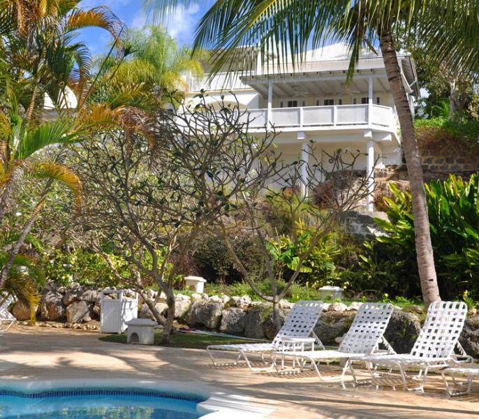 Cassia Heights 5, Royal Westmoreland, St. James, Barbados - Image 1 - Barbados - rentals