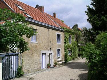 Stonehouse - Cottage Ardennes 2 to 5 people typical village - Aywaille - rentals