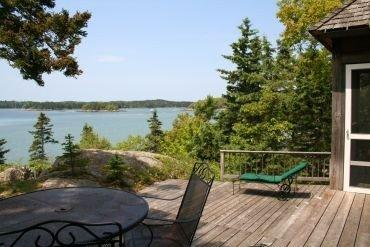 Sunshine Point House - Image 1 - Deer Isle - rentals