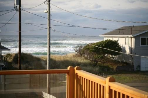 North Pacific House - Image 1 - Rockaway Beach - rentals