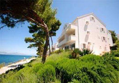 The house first line by the sea - Sea Star - apartment first line by the sea - Sutivan - rentals
